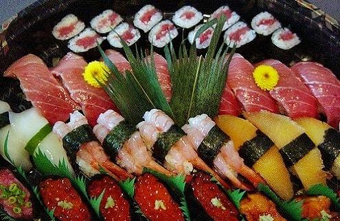 寿司の画像 p1_4